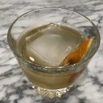 Extra Oaxacan Old Fashioned