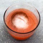 Grapefruit Mezcal Cocktail