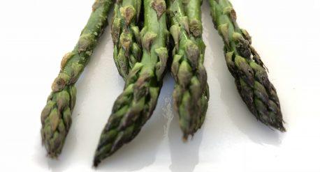 Simply Asparagus Sautéed