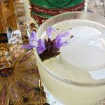 The Elder Sage (Gin and Elderflower Cocktail)