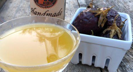 Passionfruit Martini